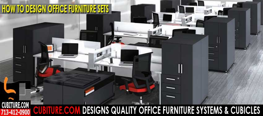 Office Furniture Sets For Sale In Houston Texas