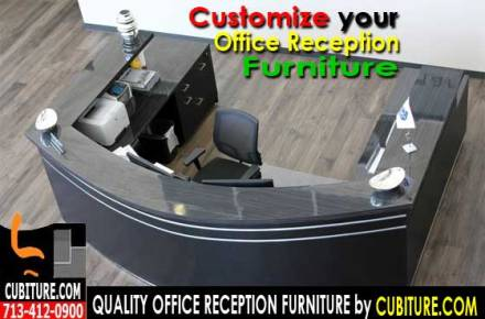 Reception Office Furniture Sets