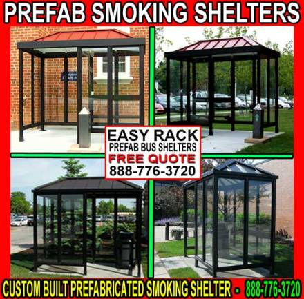 Outside Smoking Shelters For Sale At Discount Prices