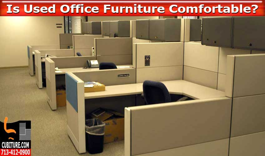 tips for finding the best used office furniture in houston