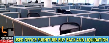 Office Furniture Buy Back & Liquidation Houston Texas