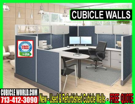 Used Cubicle Walls For Sale