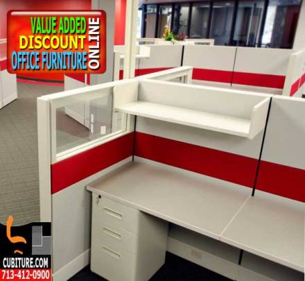 Affordable Office Furniture For Sale In Houston, Texas