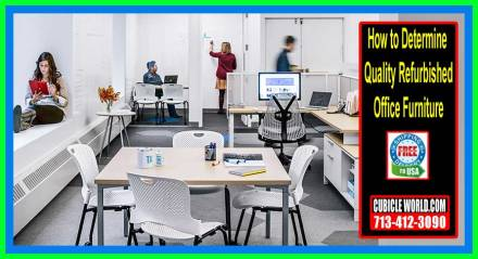 Remanufactured Office Furniture On Sale Now