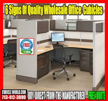 Quality New Office Cubicles For Sale