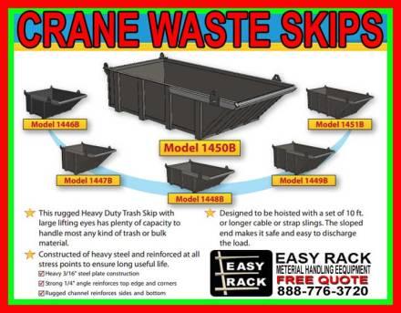 Durable Waste Skips Waste Skips On Sale Now