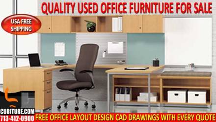 Used Office Furniture For Sale In Pasadena, Texas