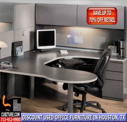 Refurbished Office Furniture On Sale Now!