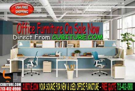 Office Furniture On Sale In Houston, Texas  Quotation