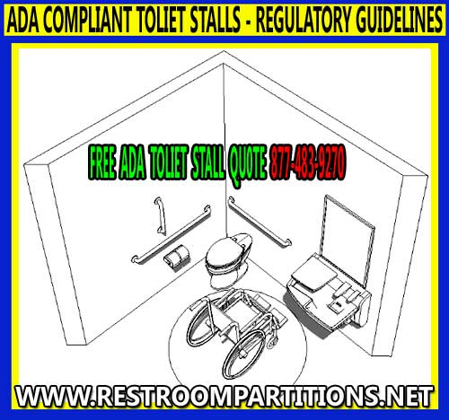 Discount ADA Compliant Toilet Stalls For Sale Cheap Discount Wholesale Prices