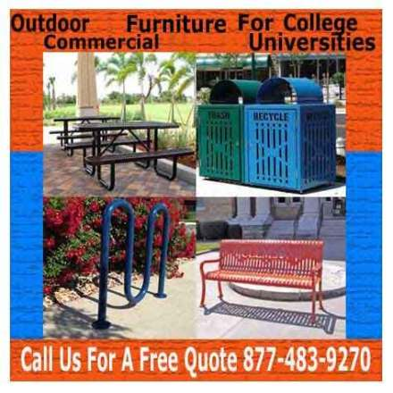 Discount Commercial Outdoor Furniture For Sale Cheap