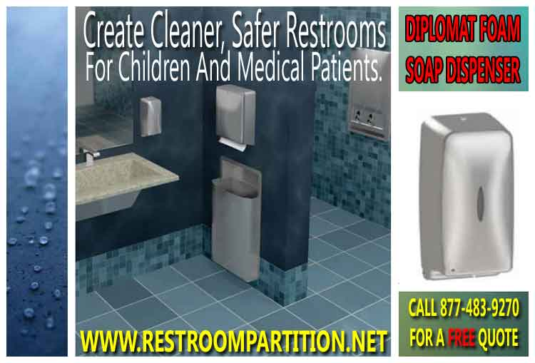 Soap Dispenser Maintenance Solutions